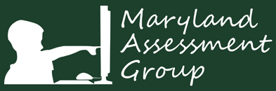 Maryland Assessment Group, Logo